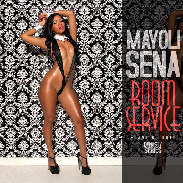 Mayoli Sena @mayolisena: More from Room Service - Frank D Photo