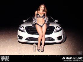 Jasmin Cadavid