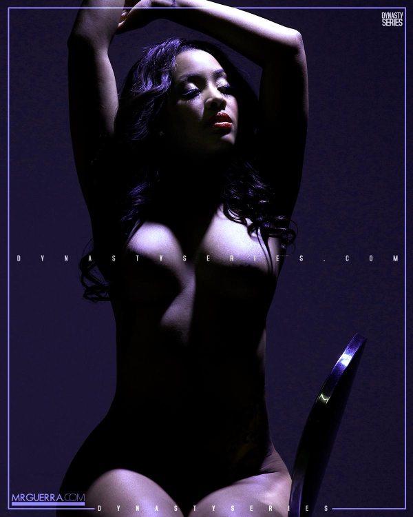 Jessica Sienna @jjsienna: Light After Dark x DynastySeries Freshman Class - Jose Guerra