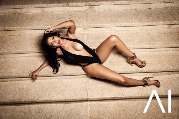 Melodiva Baez @melodiva16: Step Up - Algis Infante