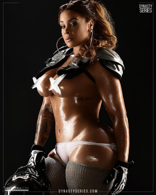 V Banks: NFL Series Playoff Edition Wildcard Weekend - Jose Guerra