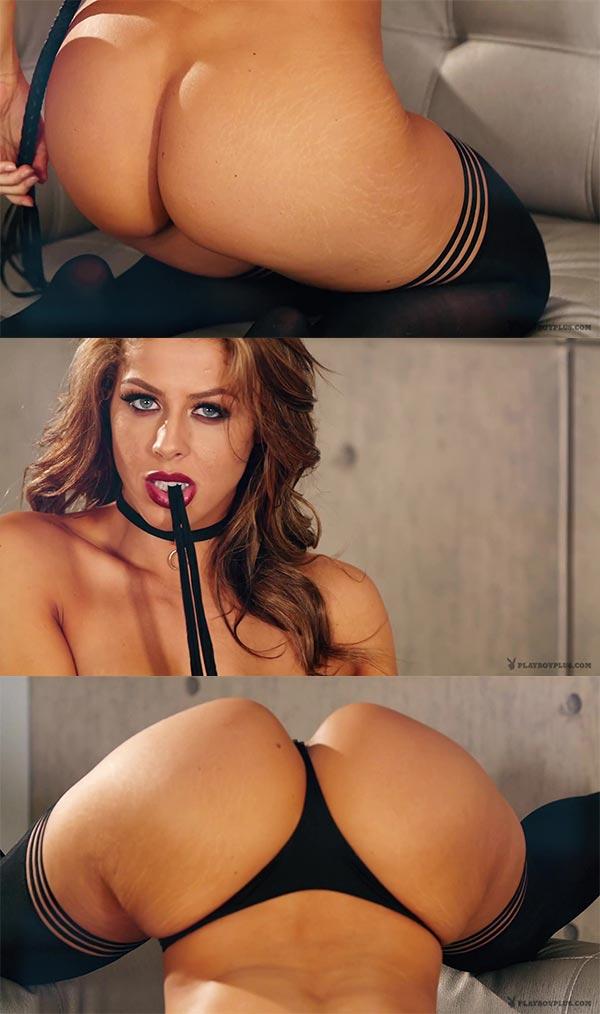 Jillisa Lynn - Playboy Video Preview