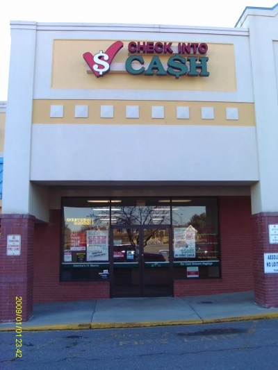 Payday Loans Woodbridge, VA 22192 | Title Loans and Cash Advances | Check Into Cash