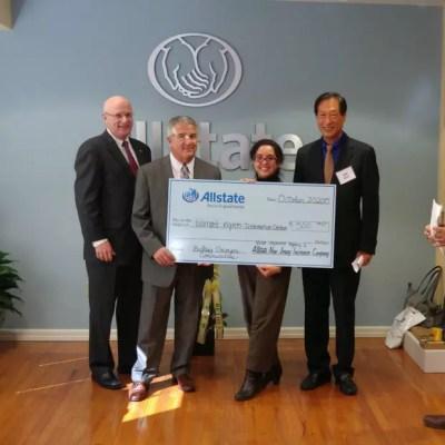 Allstate   Car Insurance in Englewood, NJ - Sam Noah