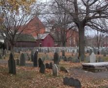 Famous Hauntings In Salem