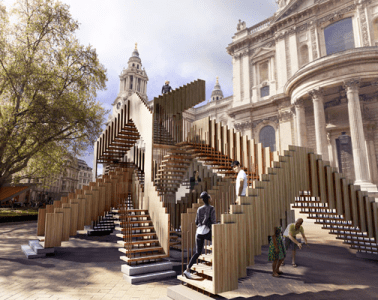 london-design-festival-endless-stair-by-dRMM-architects