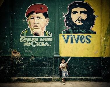 Libre Cuba by Helene Havard - 01