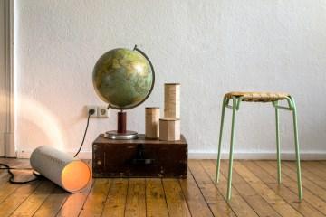 Taburet Stool design by Anastasia Koshcheeva - 01