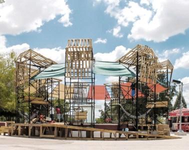Urban Spa by PKMN Architecture - 09