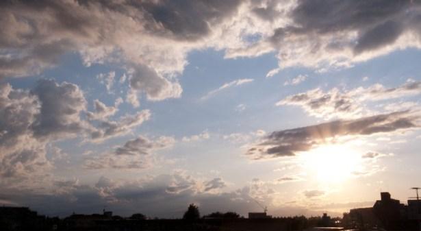 今日の空模様-4