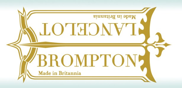 Lancelot・Brompton
