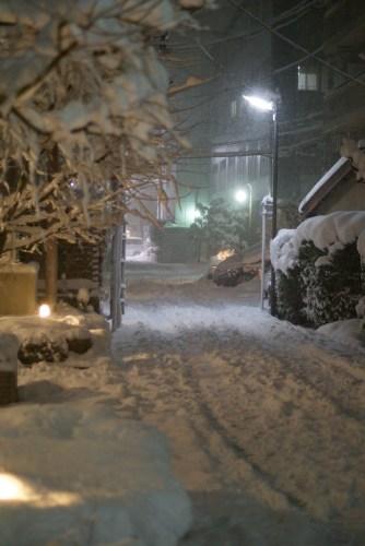 2度目の大雪 004