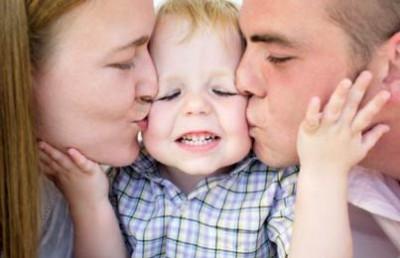 порядок участия в воспитании ребенка