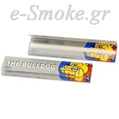 The Bulldog Χαρτάκια King Size Slim