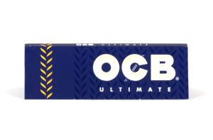 Χαρτάκια Στριφτού OCB Ultimate Μικρό
