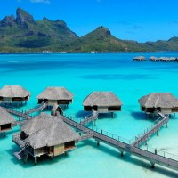 Bora - Bora Photos