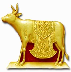 golden-calf