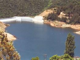 Συνεχίζεται η διαρροή νερού - Αυτοψία ειδικών επιστημόνων προχθές στο φράγμα