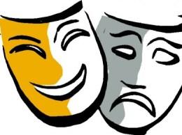 theatre-masks