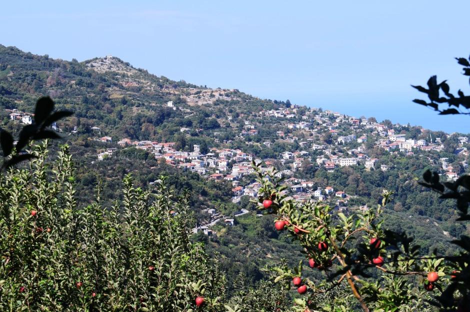 Γυρίσματα τηλεοπτικών εκπομπών στο Δήμο Ζαγοράς – Μουρεσίου