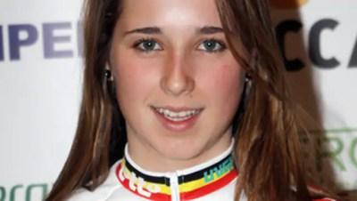 van den Driessche i tårar: