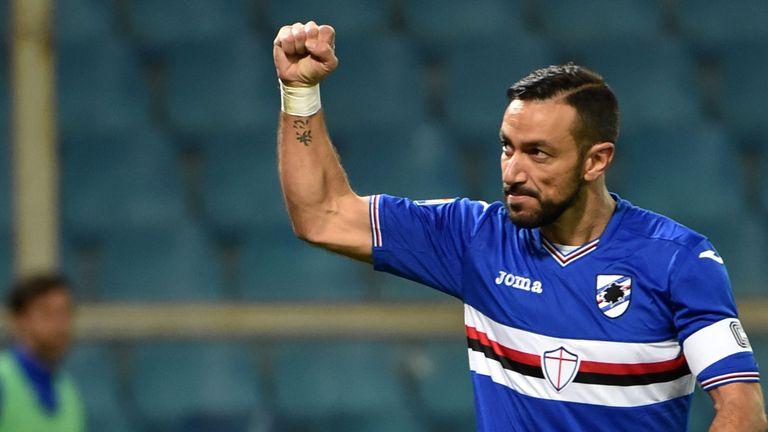 Inter 1 - 2 Sampdoria - Match Report & Highlights