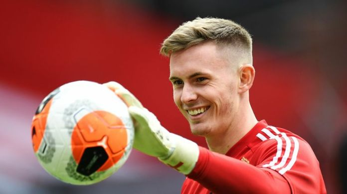 Dean Henderson will return to Old Trafford after two years on loan at Sheffield United