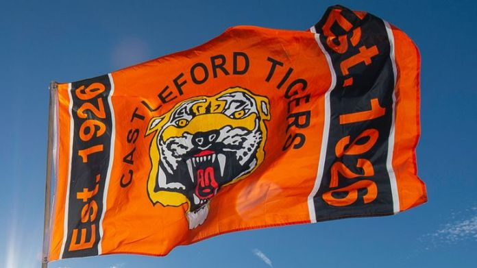 All of Castleford's players and coaching staff remain in isolation, having entered a 14-day lockdown period