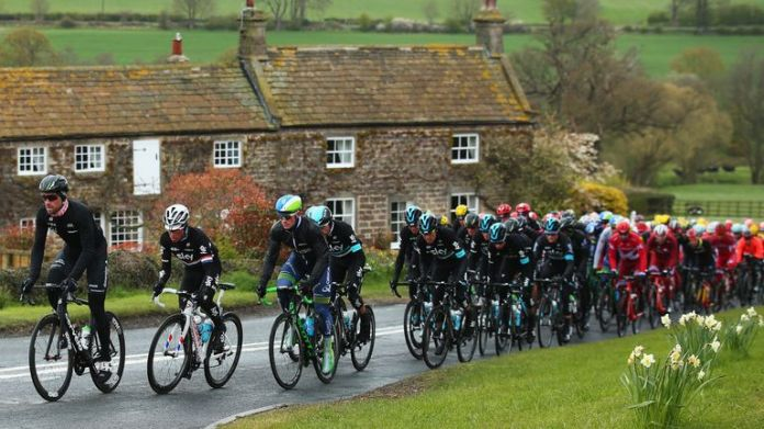 The sixth edition of the Tour de Yorkshire has been postponed for a second time