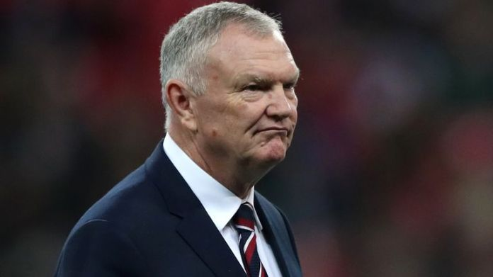 Greg Clarke resigned as FA chairman after making offensive comments before the DCMS committee