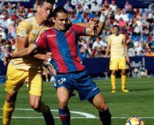 Video: Levante vs Girona