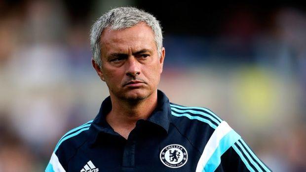 Jose Mourinho has been sacked by Chelsea [InfoSport+]