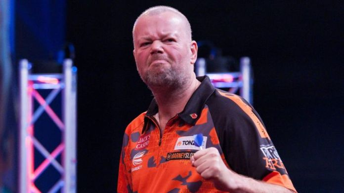 Raymond van Barneveld is plotting a return to the PDC circuit in 2021 and insists he's raring to go