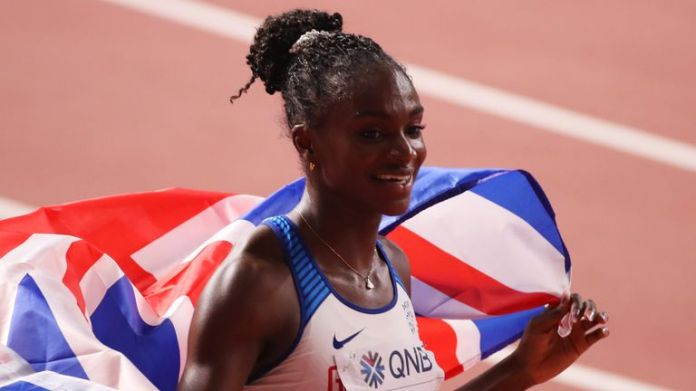 Dina Asher-Smith, 200m world champion, is just one of the British athletes who will maintain their world class funding