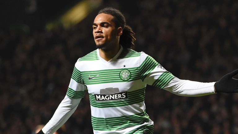Celtic manager Ronny Deila keen on new loan for Jason Denayer | Football News | Sky Sports