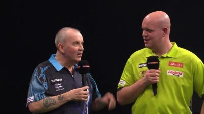 Taylor has message for MVG | Video | Watch TV Show | Sky Sports