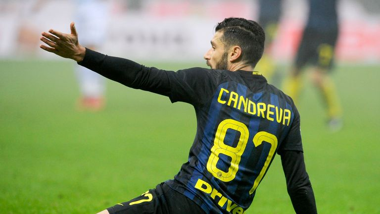 Inter 3 - 0 Lazio - Match Report & Highlights