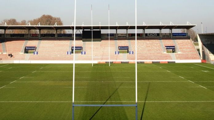 The Ernest Wallon Stadium would host Toulouse home games in Super League