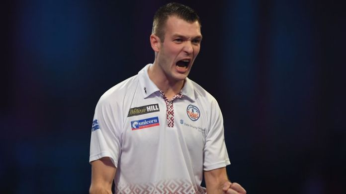 Madars Razma will lead the Latvia team at the World Cup of Darts after China were forced to withdraw