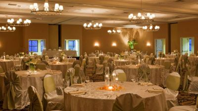 Fort Worth Wedding Venues - Outdoor Weddings | Sheraton ...