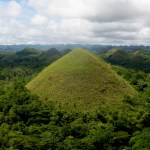 A Quick Visit to the Chocolate Hills