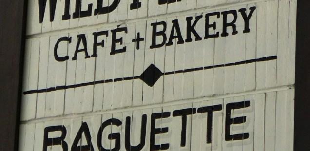 Wildflour Cafe + Bakery