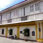 Quick Peeks into Bantay and Vigan