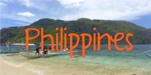 Philippines travel