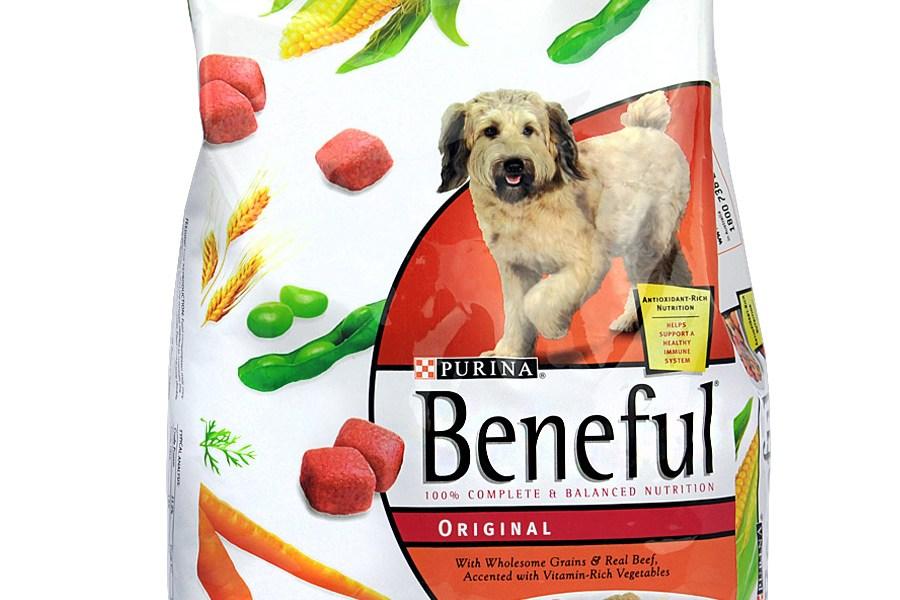 Consumer Affairs Purina Dog Food