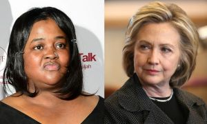 Author & Activist Sista Souljah Says Hillary Clinton Is The Slave Masters Wife That Talks Down To Black People
