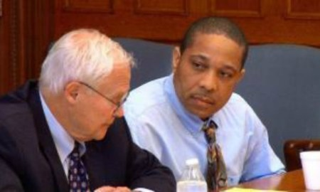 Jeffery Shoecraft, Guilty of Rape & Kidnapping, DNA No Match, Toledo Ohio, earhustle411