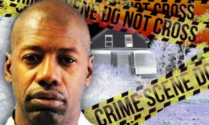 Darren Deon Vann , Serial Killer, Hammond Indiana, Strangled Victims, Missing Victims In Indiana, earhustle411