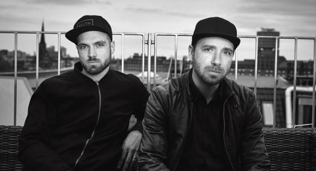02. Florian Kruse & Hendrik Burkhard Rooftop
