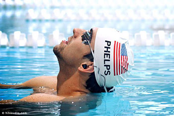 How To Listen To Music With Good Sound While Swimming